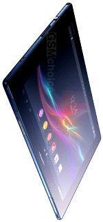 Galeria zdjęć telefonu Sony Xperia Tablet Z SO-03E