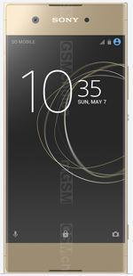 Galeria zdjęć telefonu Sony Xperia XA1 Dual
