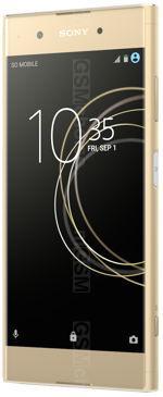 Galeria zdjęć telefonu Sony Xperia XA1 Plus Dual