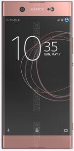 Galeria zdjęć telefonu Sony Xperia XA1 Ultra Dual