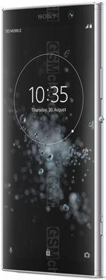 Galeria zdjęć telefonu Sony Xperia XA2 Plus