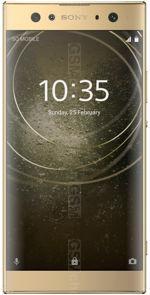 Galeria zdjęć telefonu Sony Xperia XA2 Ultra Dual SIM