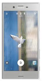 Galeria zdjęć telefonu Sony Xperia XZ