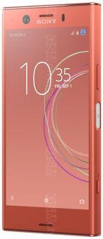 Galeria zdjęć telefonu Sony Xperia XZ1 Compact
