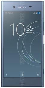 Galeria zdjęć telefonu Sony Xperia XZ1