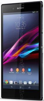 Galeria zdjęć telefonu Sony Xperia Z Ultra