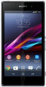 Galeria zdjęć telefonu Sony Xperia Z1 C6906
