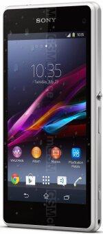 Galeria zdjęć telefonu Sony Xperia Z1 Compact