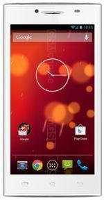 Galeria zdjęć telefonu Swipe Sonic EG5