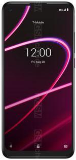 Galeria zdjęć telefonu T-Mobile Revvl 4
