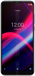 Galeria zdjęć telefonu T-Mobile Revvl 4+