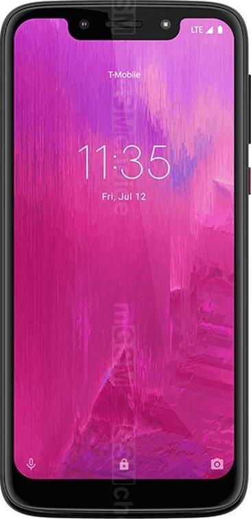 T-Mobile Revvlry