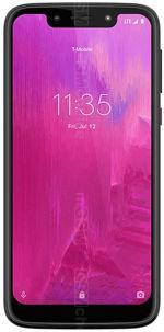 Galeria zdjęć telefonu T-Mobile Revvlry