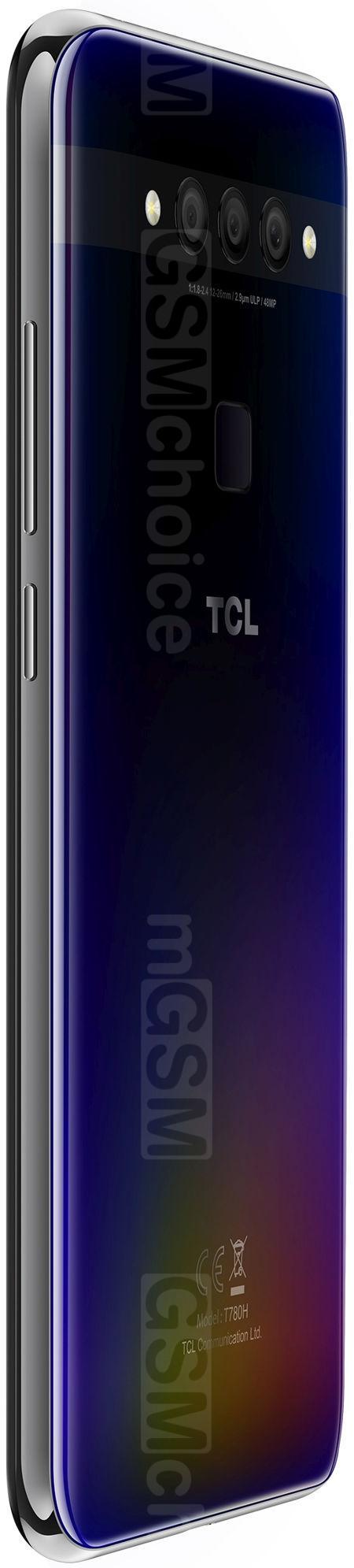 TCL Plex Dual SIM