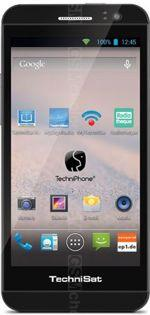 Galeria zdjęć telefonu TechniSat TechniPhone 5