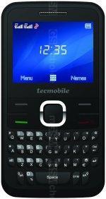 Galeria zdjęć telefonu Tecmobile Q50
