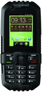 Galeria zdjęć telefonu Tecmobile Titan 500