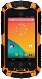 Galeria zdjęć telefonu Tecmobile Titan 550