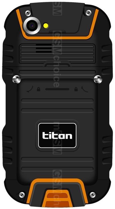 Tecmobile Titan 600
