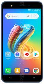 Galeria zdjęć telefonu Tecno F2 LTE