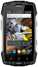 Galeria zdjęć telefonu teXet TM-4083
