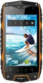 Galeria zdjęć telefonu teXet X-driver 4G