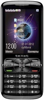 Galeria zdjęć telefonu teXet TM-420