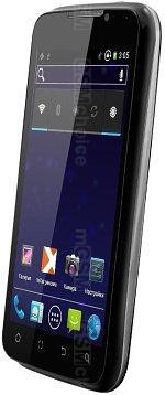 Galeria zdjęć telefonu teXet TM-4504