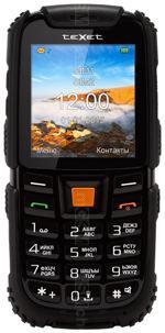 Galeria zdjęć telefonu teXet TM-500R