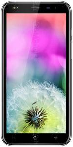 Galeria zdjęć telefonu teXet TM-5077