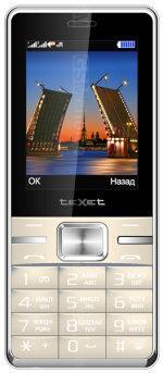 Galeria zdjęć telefonu teXet TM-D223