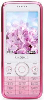Galeria zdjęć telefonu teXet TM-D300