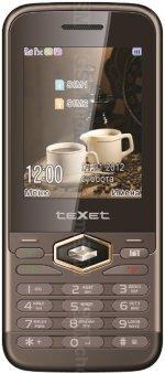 Galeria zdjęć telefonu teXet TM-D305