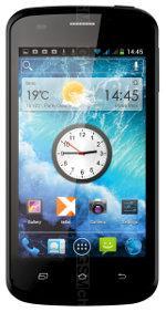 Galeria zdjęć telefonu teXet X-point