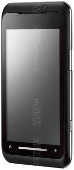 Galeria zdjęć telefonu Toshiba X02t