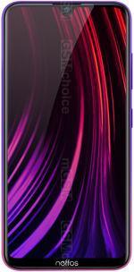 Galeria zdjęć telefonu TP-Link Neffos X20 Pro