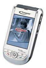 Galeria zdjęć telefonu Typhoon MyPhone M500