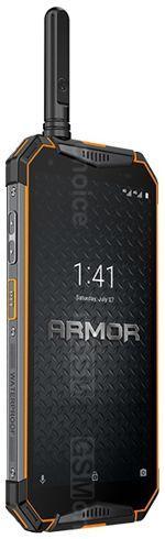 Galeria zdjęć telefonu Ulefone Armor 3WT