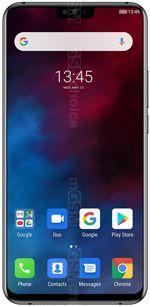 Galeria zdjęć telefonu Ulefone T2