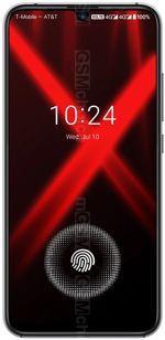 Galeria zdjęć telefonu Umidigi X