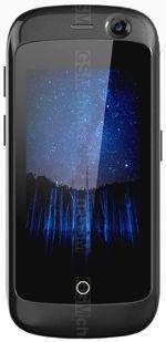 Galeria zdjęć telefonu Unihertz Jelly Pro