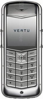 Galeria zdjęć telefonu VERTU Constellation 2006