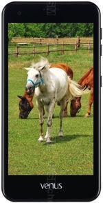 Galeria zdjęć telefonu Vestel Venus V3 5010