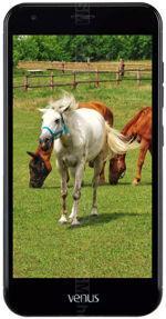 Galeria zdjęć telefonu Vestel Venus V5
