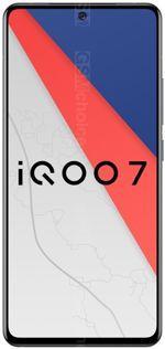 Galeria zdjęć telefonu Vivo iQOO 7 Legendary Edition