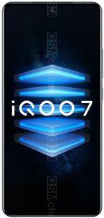 Galeria zdjęć telefonu Vivo iQOO 7