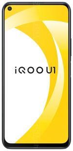 Galeria zdjęć telefonu Vivo iQOO U1