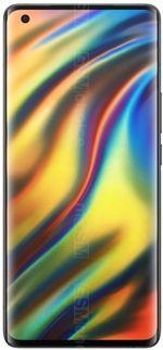 Galeria zdjęć telefonu Vivo X50 Pro+ Alexander Wang