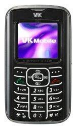 Galeria zdjęć telefonu VK Mobile 2000