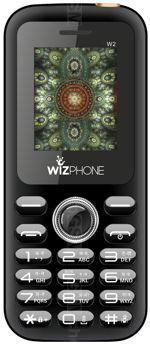 Galeria zdjęć telefonu Wizphone W2